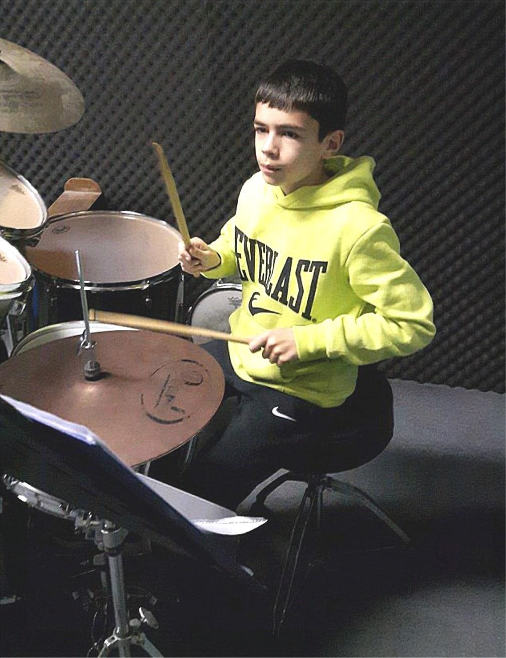 Manfredi Luca