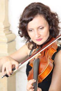 Francesca Cherubini
