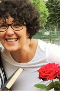 Simona Rosa