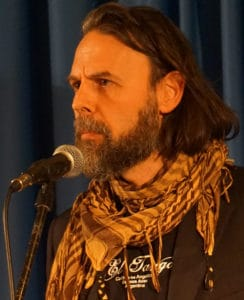 Maurizio Stefanìa