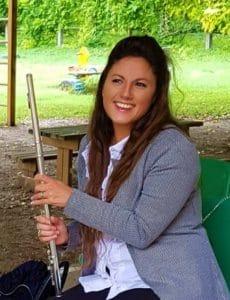 Daniela Tarolla