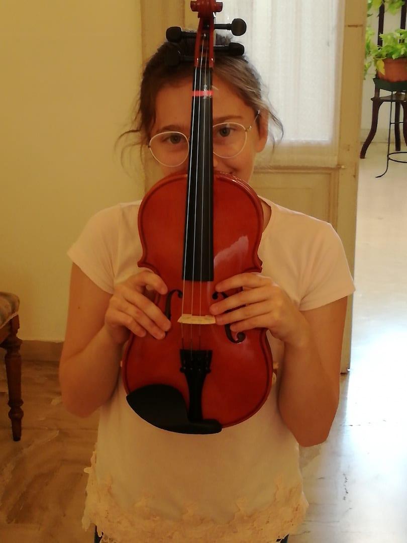 Cantarelli Anna