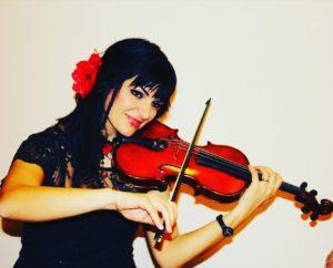Daniela Fusha