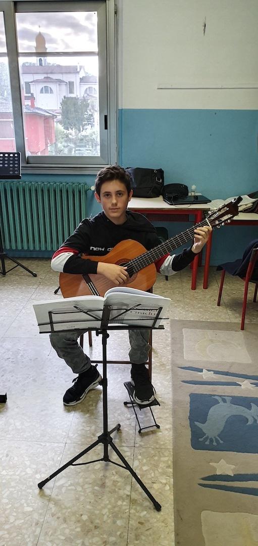 Gulisano Michele