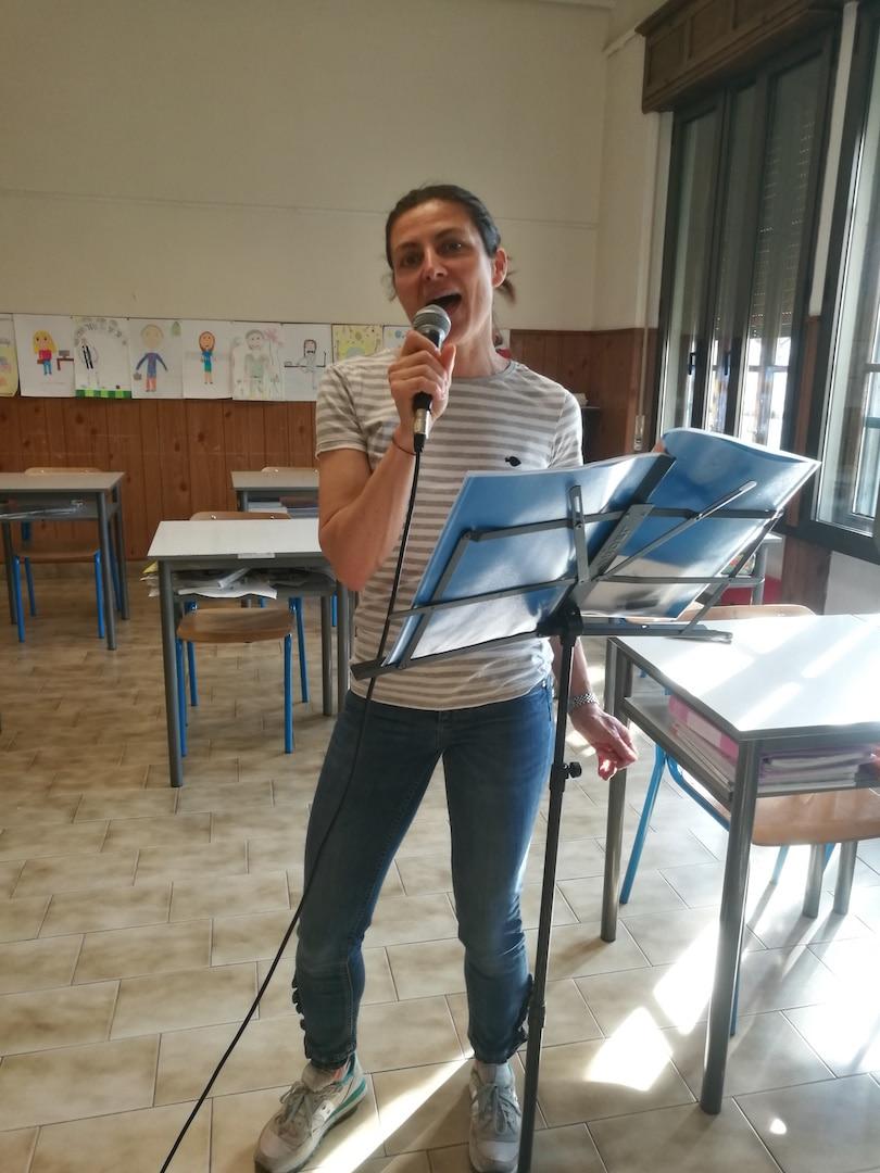 Romano Eliana