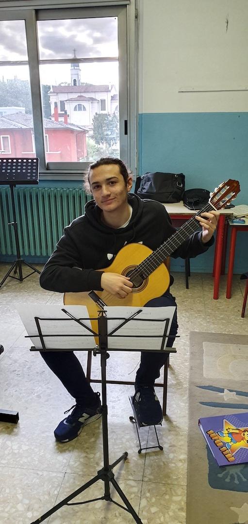 Torchio Alessandro