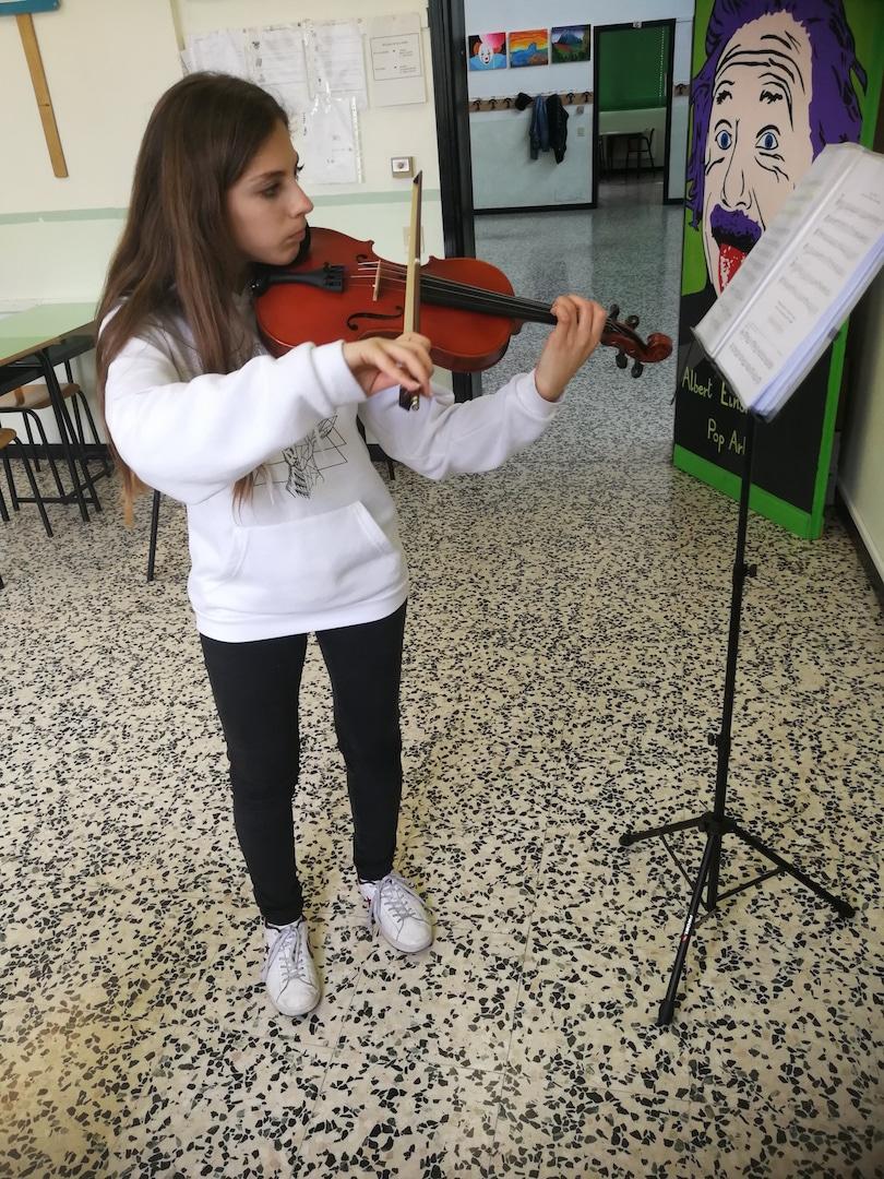 Marini Claudia