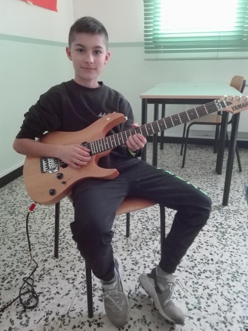 Santini Matteo