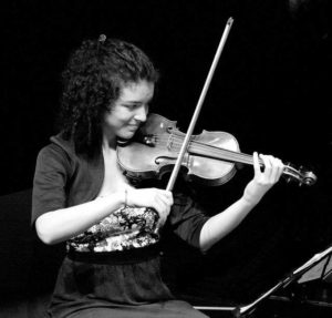 Silvia Muscarà
